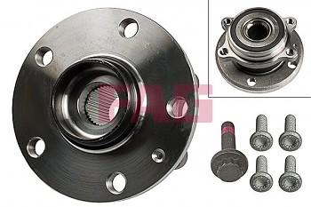 OPTIMAL Ložisko kola VW zadní PHAETON 3,2-6,0 02-
