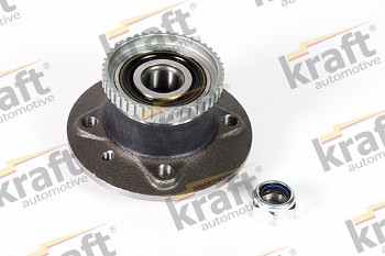 OPTIMAL Ložisko kola RENAULT zadní MEGANE / SCENIC 96- ABS