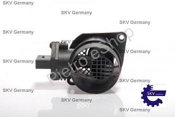 Váha vzduchu AUDI SEAT SKODA VW 0281002531