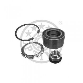 OPTIMAL Ložisko kola RENAULT přední MEGANE CLIO SCENIC 2.0 ABS