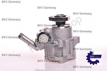 Servo čerpadlo řízení VW GOLF IV PASSAT B4 B5 SHARAN