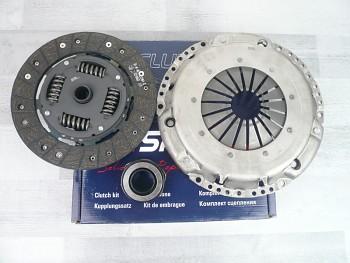 Spojka VW PASSAT B3/B4 POLO CLASSIC 1.9TDI - kompletní