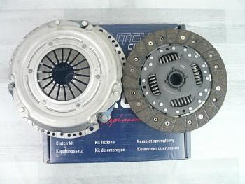 Spojka FORD MONDEO Mk1 1.6 1.8 1994-1996 - kompletní