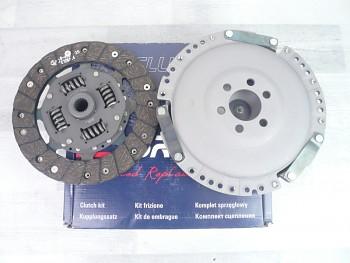 Spojka VW CADDY I GOLF I II III - kompletní
