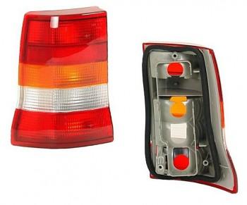Světla světlo zadní OPEL ASTRA F kombi 91-94