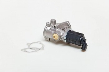 EGR Ventil FIAT 500 IDEA PANDA, LANCIA MUSA 1.3 JTD