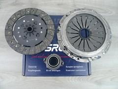 Spojka ALFA ROMEO 145 147 156 166 GT 1.9 2.4JTD - kompletní
