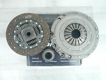 Spojka VW BORA GOLF III IV 1.9TDI 1.8T - kompletní