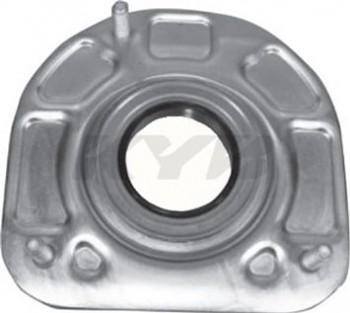Uložení tlumiče přední KPL. L/P VOLVO S60/S70/S80/V70/XC70 KYB SM5475