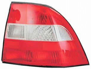 Světla světlo zadní OPEL VECTRA B sedan 95-98