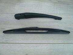 Stěrač zadní ramínko - Dacia Duster 305 mm
