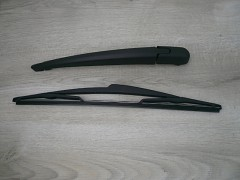 Stěrač zadní ramínko - Ford C-MAX 10- 410 mm