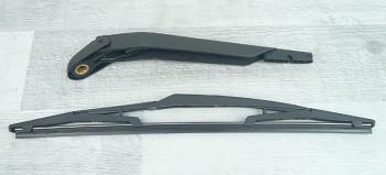 Stěrač zadní ramínko - Fiat Fiorino/Qubo 1 zadní dveře 360 mm