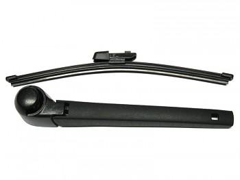 Stěrač zadní ramínko - Škoda Yeti 280 mm