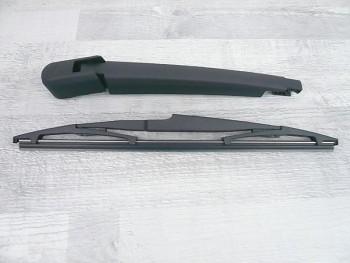 Stěrač zadní ramínko - Opel Astra J HB/Kombi 305 mm