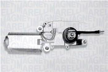 OEM Motorek stěrače zadní - Fiat Punto I