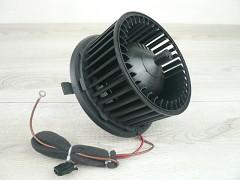 Ventilátor topení VW Golf III IV Polo - bez klima