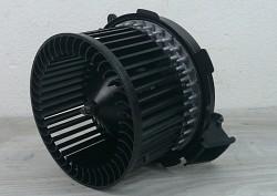 Ventilátor topení PEUGEOT 206 307 - aut. klima