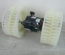 Ventilátor topení MERCEDES VITO (W639) - bez klima
