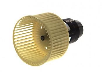 Ventilátor topení FIAT Doblo Punto - bez klima