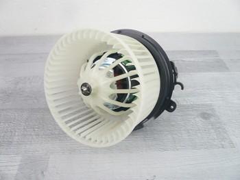Ventilátor topení PEUGEOT 1007