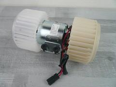 Ventilátor topení BMW 5 (E39) X5 (E53)
