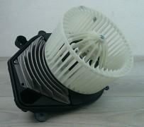 Ventilátor topení ŠKODA Superb aut. klima