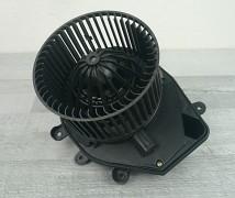 Ventilátor topení ŠKODA Superb klima