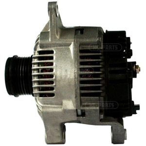 Alternátor RENAULT MEGANE I 1.9 diesel - 80A