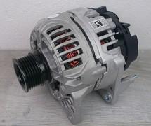 Alternátor VW GOLF IV LUPO - 70A