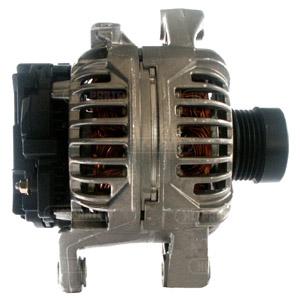 Alternátor OPEL ASTRA G - 120A