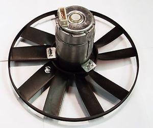 Ventilátor chladiče VW PASSAT B3/B4 1.8 1.9TD 1.9TDI