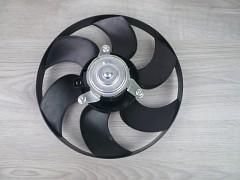 Ventilátor CITROEN BERLINGO 96-02