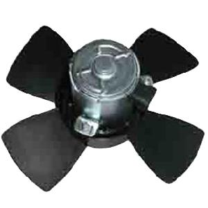 Ventilátor OPEL ASTRA F 1.4 1.6