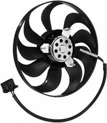 Ventilátor SEAT TOLEDO II 1.4 1.6