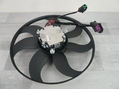 Ventilátor chladiče AUDI TT (8J) 06-