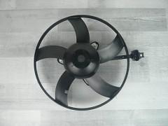 Ventilátor ŠKODA FABIA (6Y) 1.0 1.2 1.4