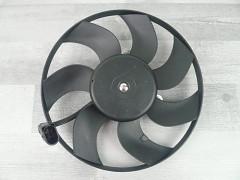 Ventilátor VW PASSAT CC 08-12