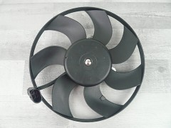 Ventilátor VW GOLF V PLUS (5M) 05-09