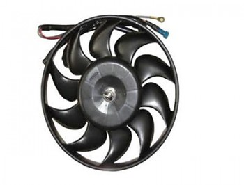 Ventilátor AUDI 80 (B4) CABRIO 1.8 2.6 2.8 1.9D