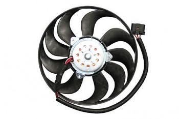 Ventilátor VW GOLF IV 97-03