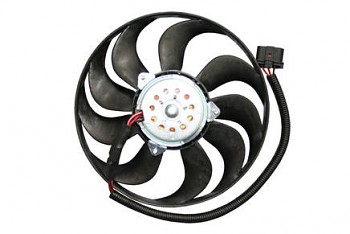 Ventilátor VW BORA 98-05