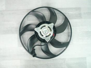 Ventilátor OPEL CORSA C 1.0 1.2 1.4 1.6