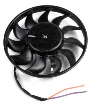 Ventilátor AUDI A4 (B6,8E) 1.9D
