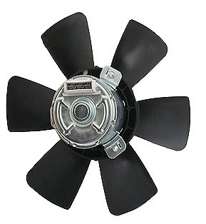 Ventilátor VW GOLF II 83-92