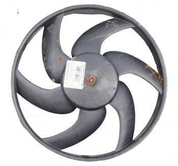 Ventilátor CITROEN BERLINGO 96-08 1.1 1.4 1.6 1.8