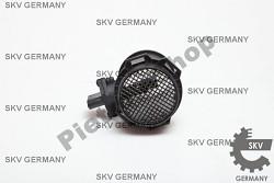 Váha vzduchu BMW 5, BMW 7, BMW Z8 235PS, 240PS