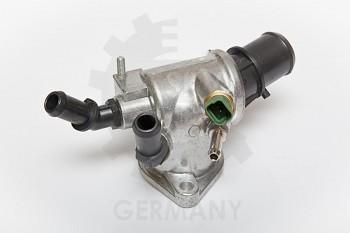Termostat FIAT GRANDE PUNTO (199) 1.9 (88°)