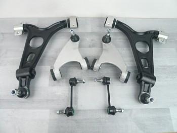 Ramena - Tyč stabilizátoru - Alfa Romeo 147 156