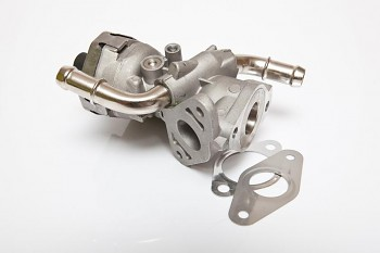 EGR Ventil FIAT DUCATO III 100 Multijet 2.2 D